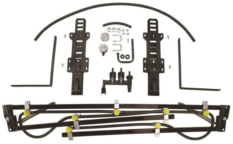 Best ideas about DIY Sprayer Boom Kit . Save or Pin NEW AG SOUTH ATVBK 700 7 NOZZLE 10 FOOT BOOM KIT FOR FARM Now.