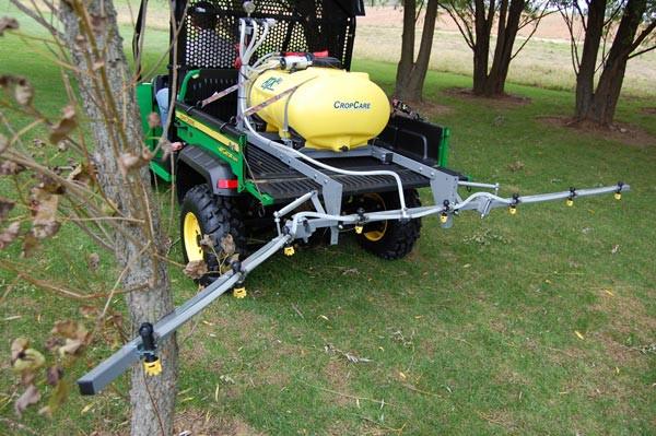 Best ideas about DIY Sprayer Boom Kit . Save or Pin Garden Tractor Sprayer Kit Now.