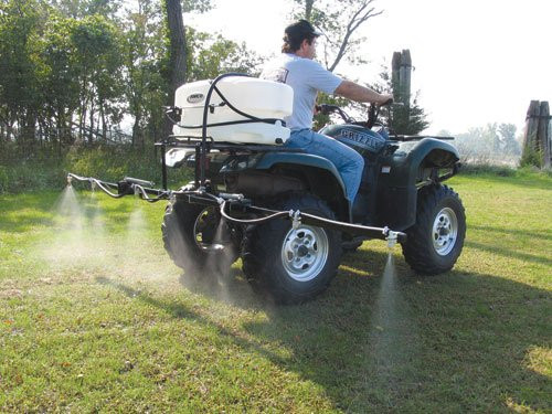 Best ideas about DIY Sprayer Boom Kit . Save or Pin DIY ATV Instructable Better than a Honda — Steemit Now.