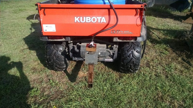 Best ideas about DIY Sprayer Boom Kit . Save or Pin DIY boomless sprayer CattleToday Now.