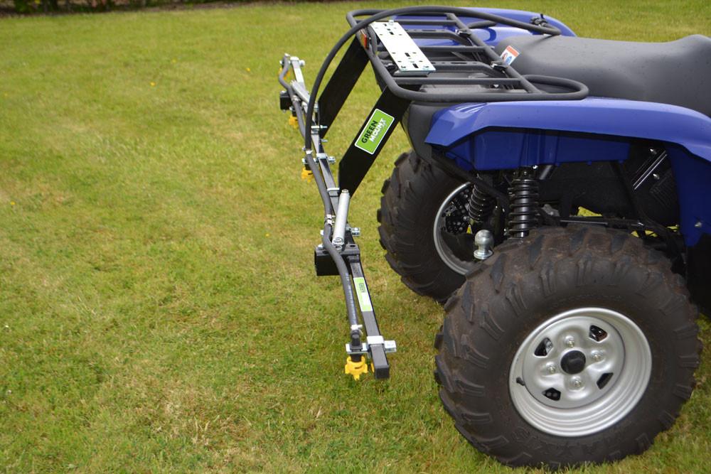 Best ideas about DIY Sprayer Boom Kit . Save or Pin Greenmount Standard ATV Boom Kit Now.