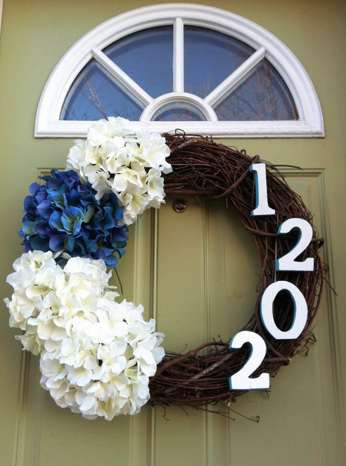 Best ideas about DIY Spring Wreath . Save or Pin taylor made DIY spring wreath Now.