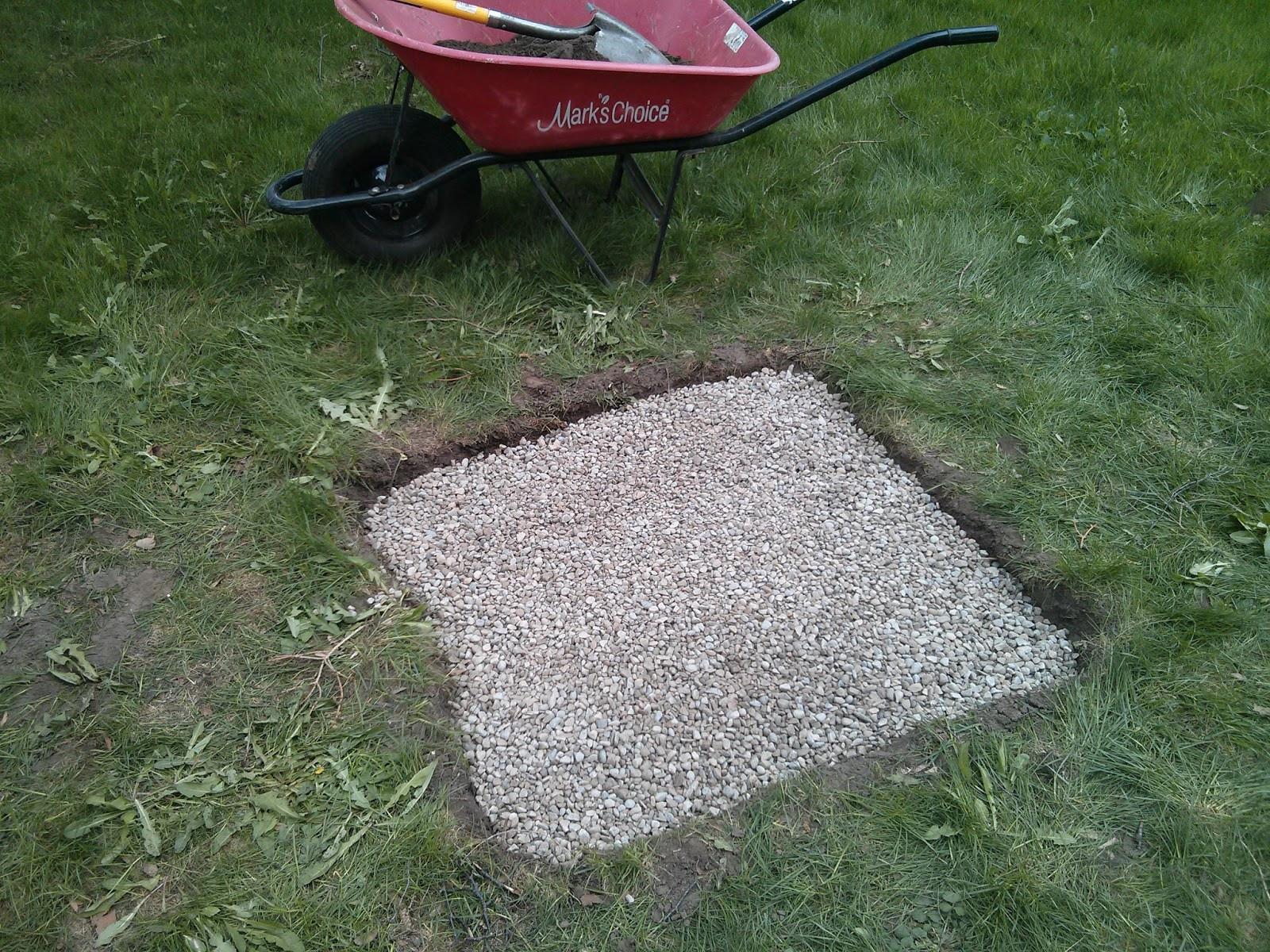 Best ideas about DIY Square Fire Pit . Save or Pin Divinely Gifted Mothers Day DIY Fire Pit Now.
