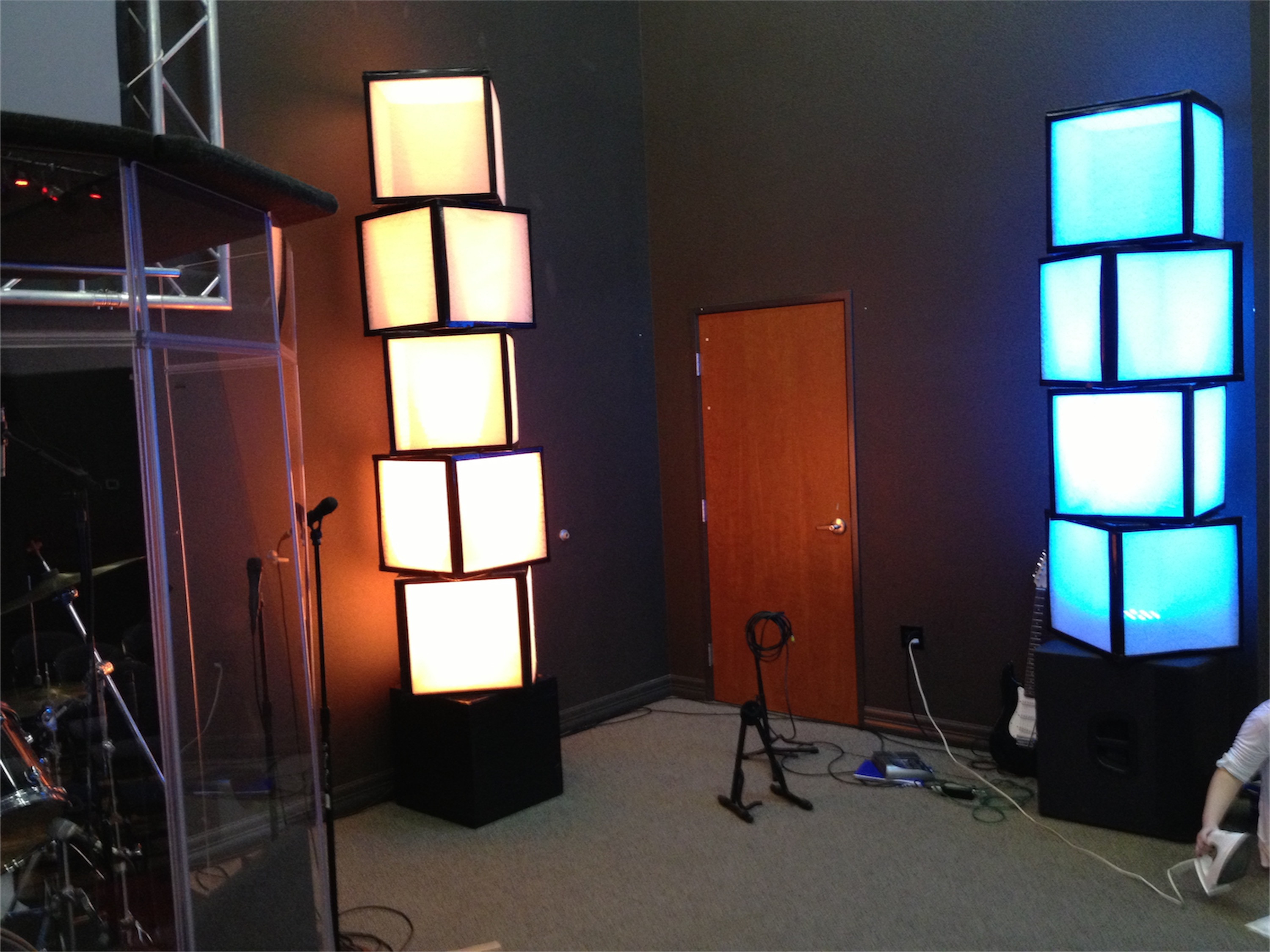 Best ideas about DIY Stage Lighting . Save or Pin Air Filtered Now.