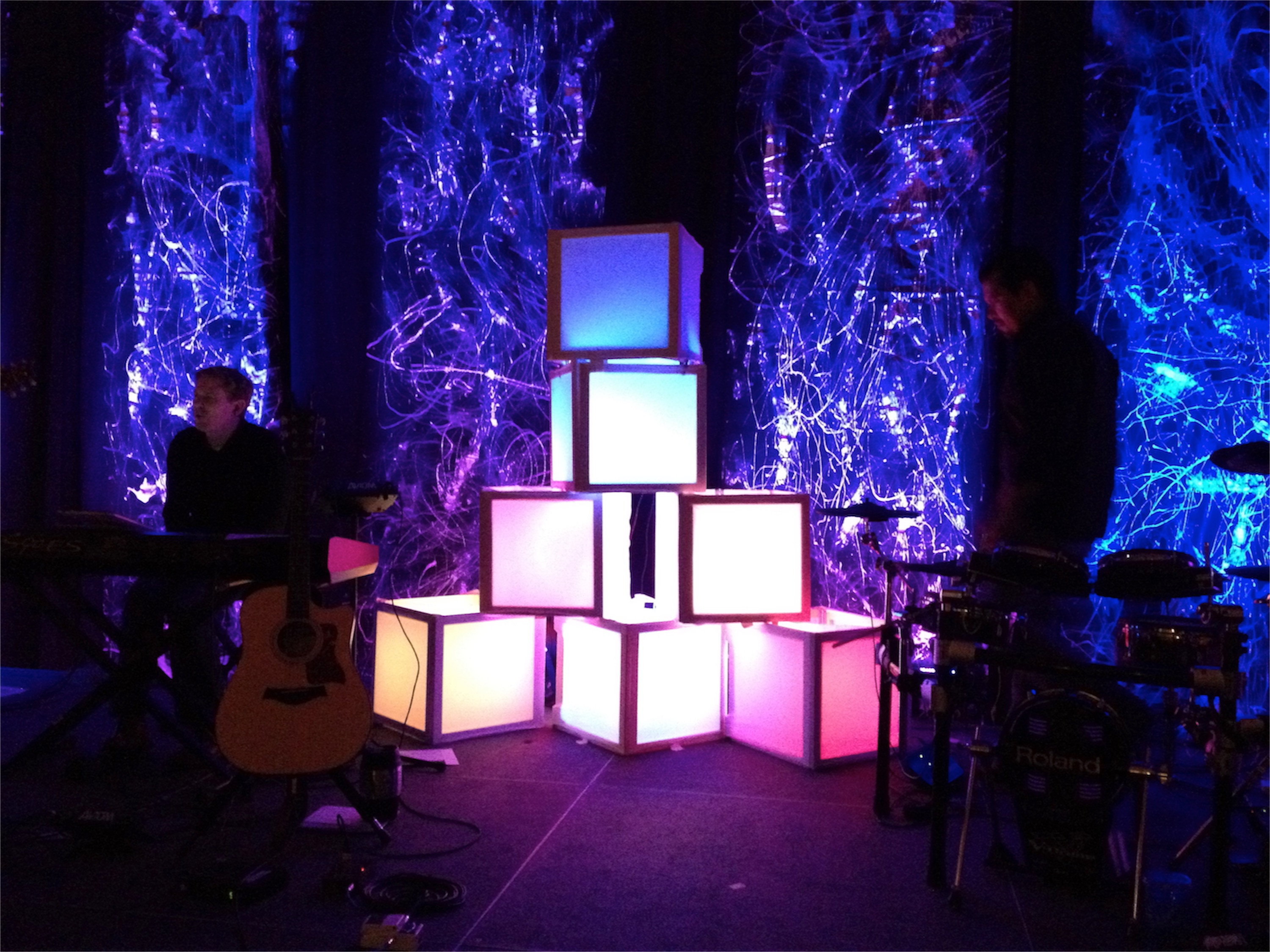 Best ideas about DIY Stage Lighting . Save or Pin Diy Church Stage Design Ideas Now.