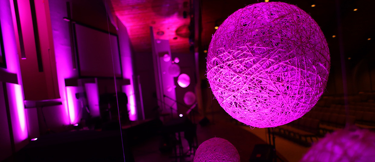 Best ideas about DIY Stage Lighting . Save or Pin DIY Yarn Balls Now.