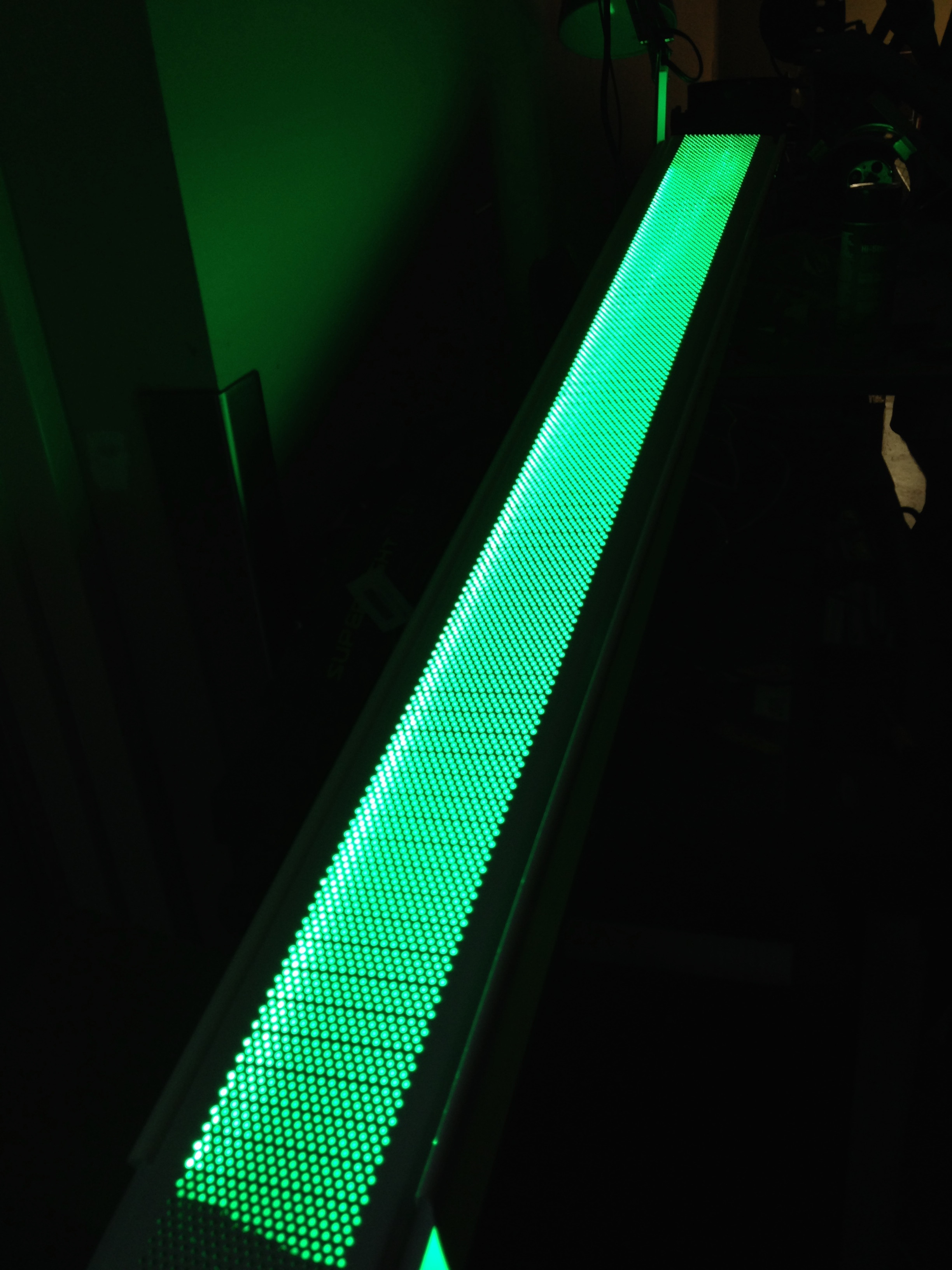 Best ideas about DIY Stage Lighting . Save or Pin DIY Light Bars Now.