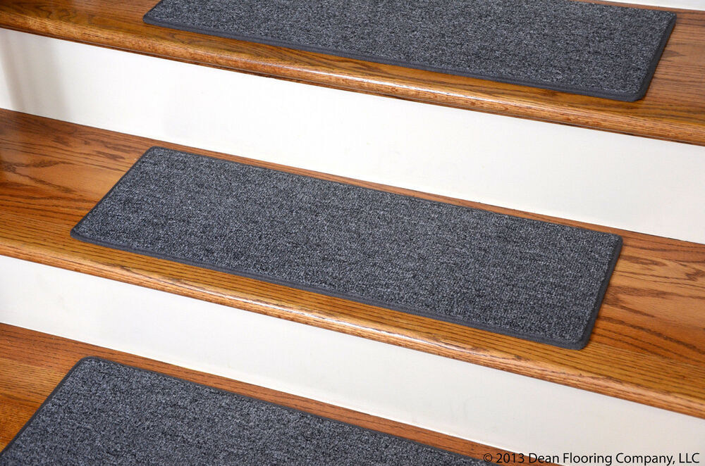 Best ideas about DIY Stair Treads . Save or Pin Dean Custom Pet Friendly Non Slip DIY Carpet Stair Treads Now.