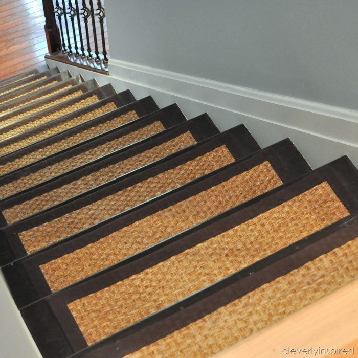 Best ideas about DIY Stair Treads . Save or Pin Top Hits Revisited DIY Refinishing Stairs Cleverly Inspired Now.