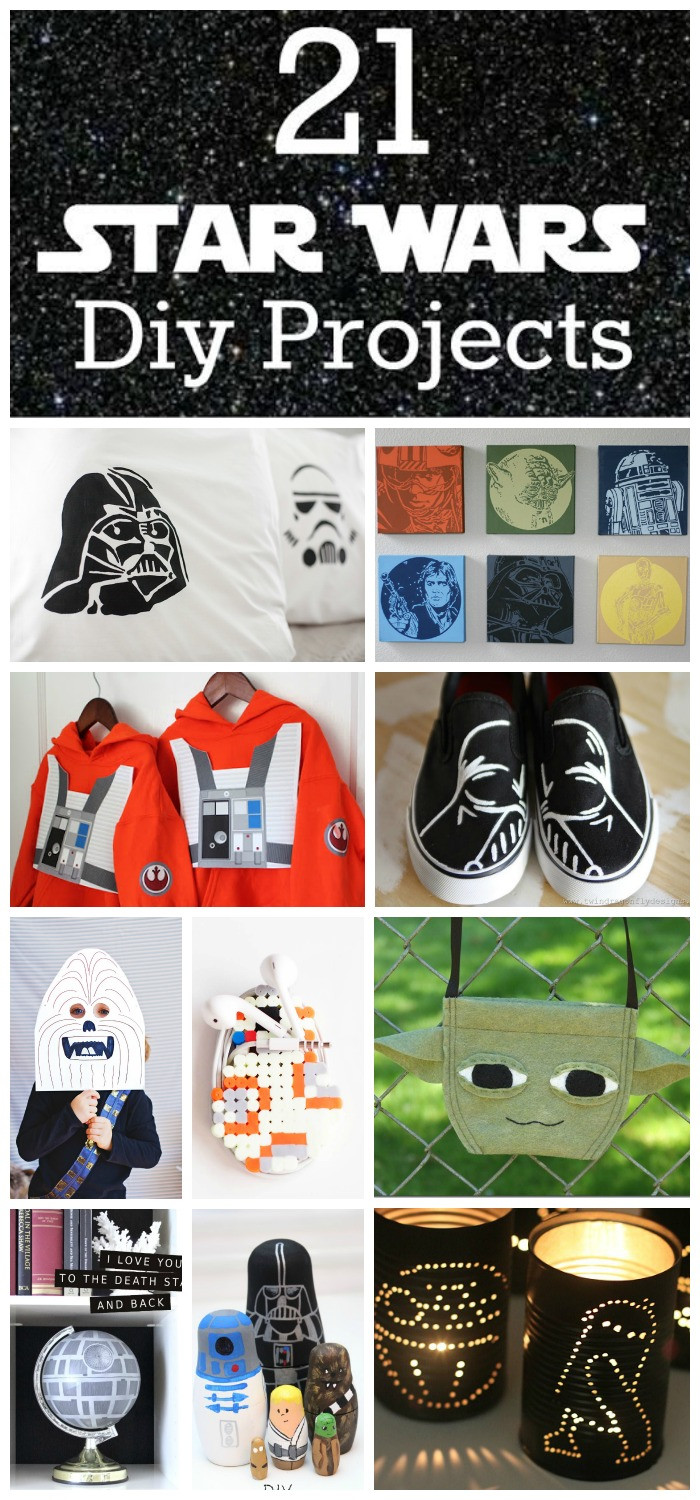 Best ideas about DIY Star Wars Gifts . Save or Pin 1000 images about Play House Now.