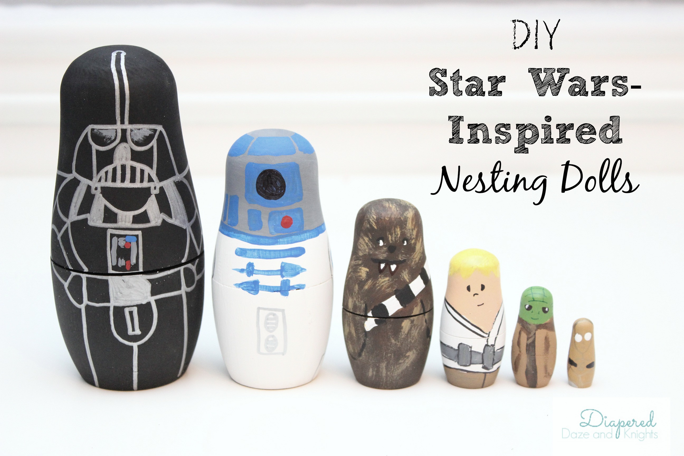 Best ideas about DIY Star Wars Gifts . Save or Pin DIY Star Wars Gift for Boys Now.