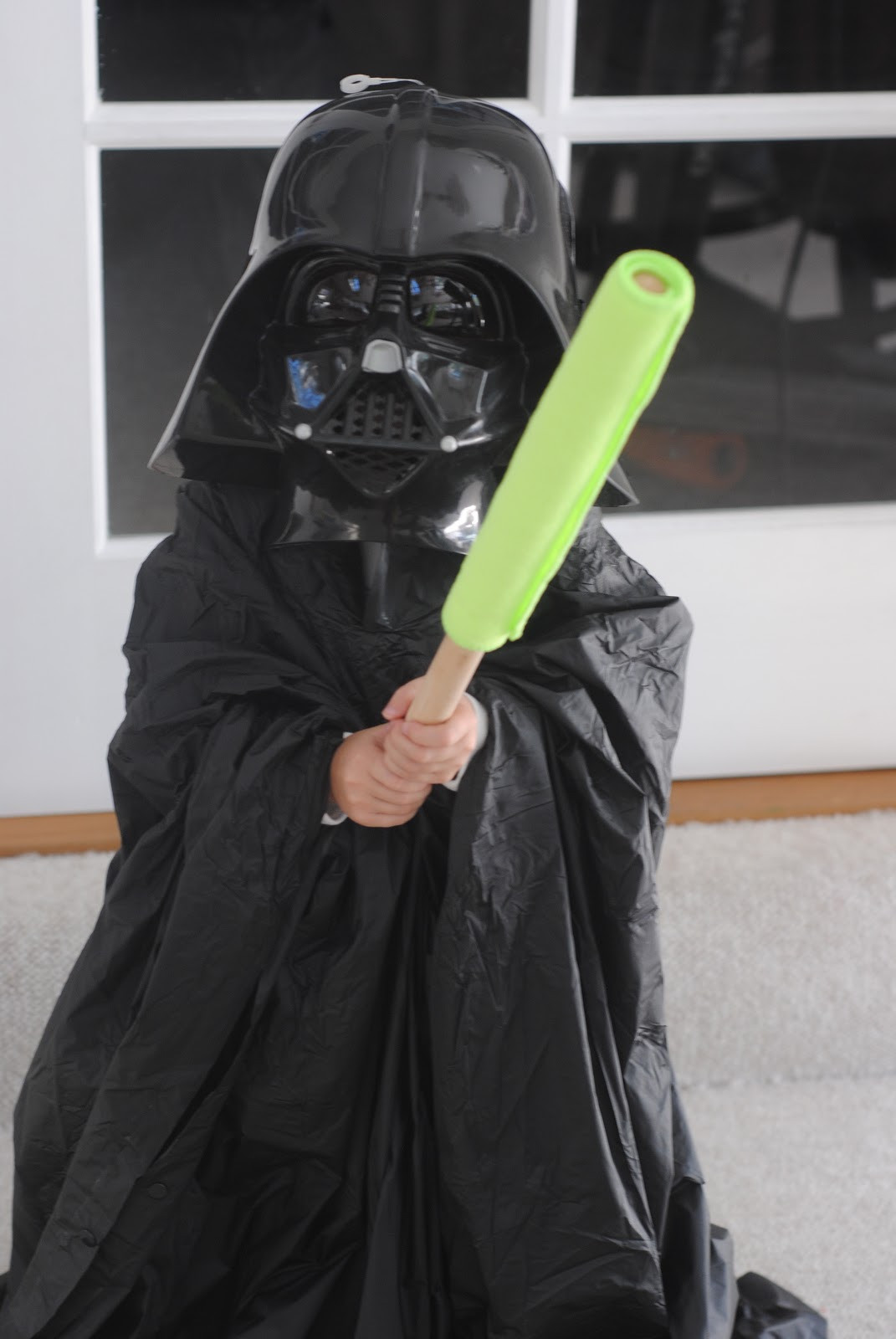 Best ideas about DIY Starwars Costume . Save or Pin Homemade Darth Vader Costume Star Wars Costume Now.