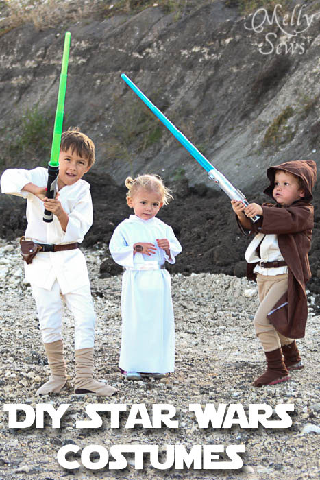 Best ideas about DIY Starwars Costume . Save or Pin 20 Star Wars Craft Ideas ic Con Family Now.
