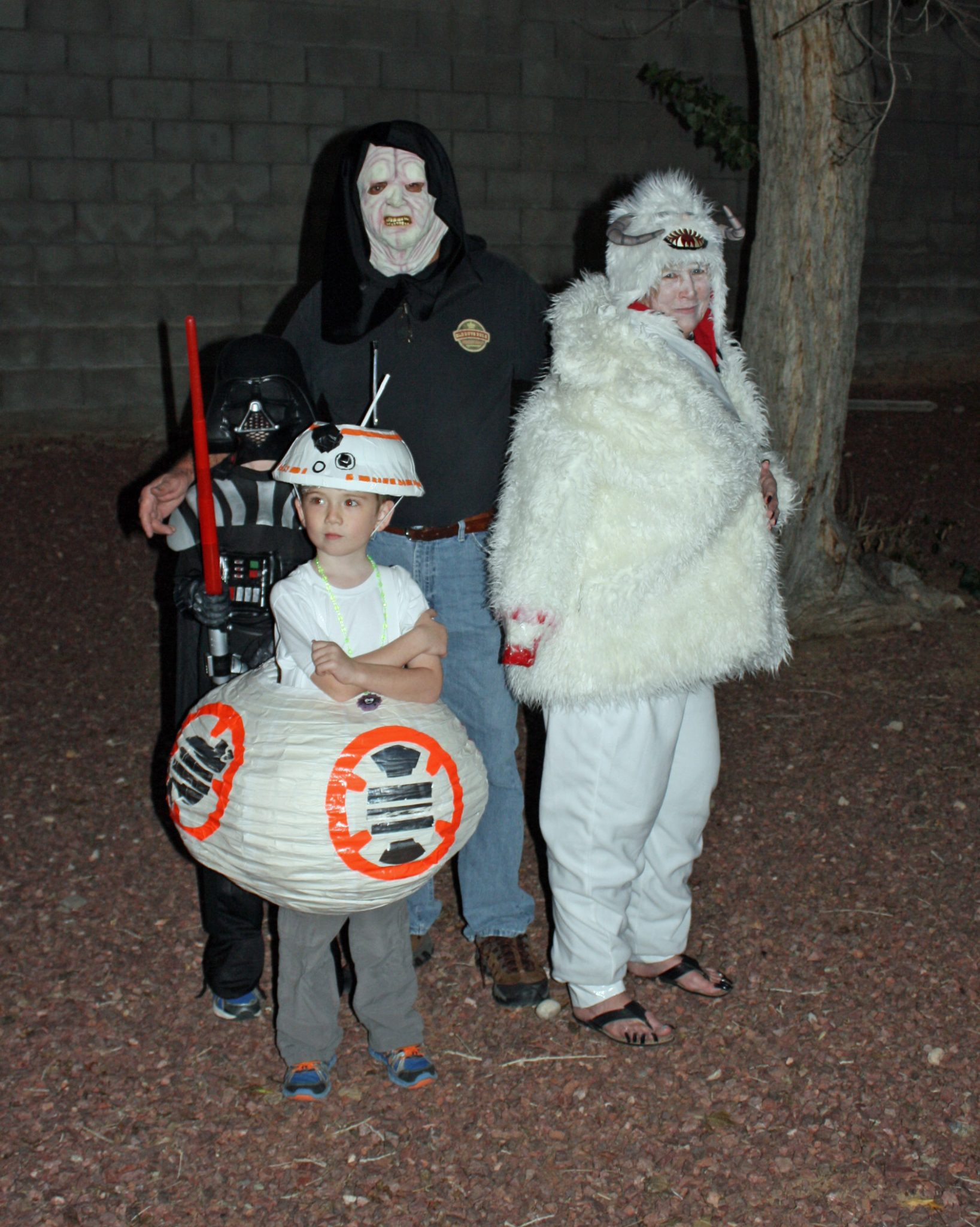 Best ideas about DIY Starwars Costume . Save or Pin DIY Star Wars Costume Ideas Now.
