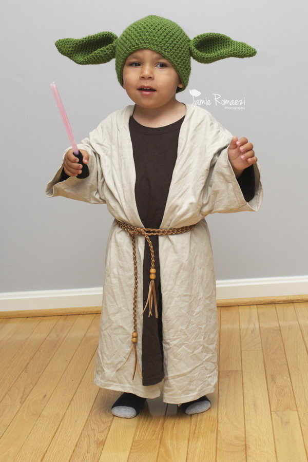 Best ideas about DIY Starwars Costume . Save or Pin 20 Star Wars Costumes and DIY Ideas 2017 Now.