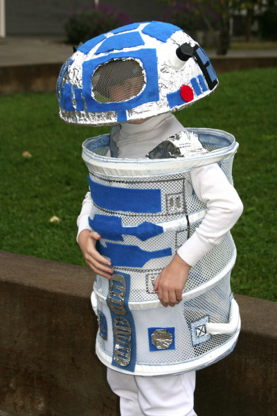 Best ideas about DIY Starwars Costume . Save or Pin Book Week Costume Ideas The Organised Housewife Now.
