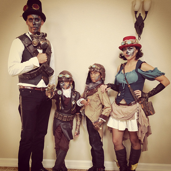 Best ideas about DIY Steampunk Costume . Save or Pin Fave 13 of 2013 Now.