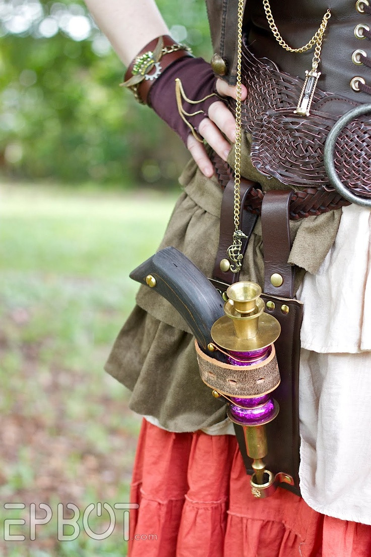 Best ideas about DIY Steampunk Costume . Save or Pin steampunk costume diy Steampunk Style Now.