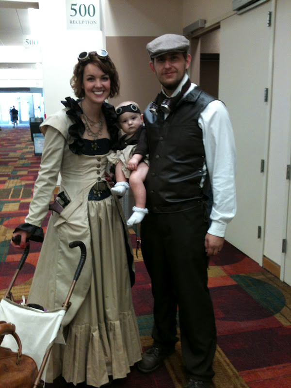 Best ideas about DIY Steampunk Costume . Save or Pin Awaiting Ada DIY Steampunk Costumes Now.