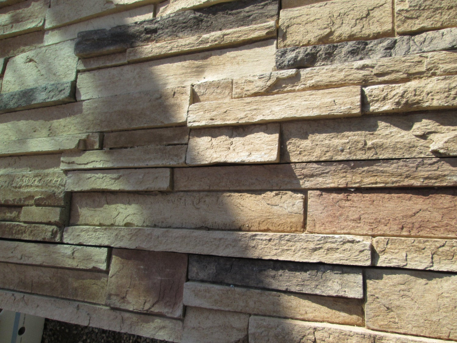 Best ideas about DIY Stone Wall . Save or Pin Chandeliers & Pendant Lights Now.