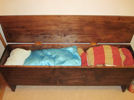 Best ideas about DIY Storage Bench . Save or Pin 26 DIY Storage Bench Ideas Now.