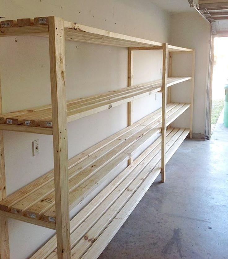 Best ideas about DIY Storage Shelf Plans . Save or Pin 3 306 Likes 155 ments Ana White anawhitediy on Now.