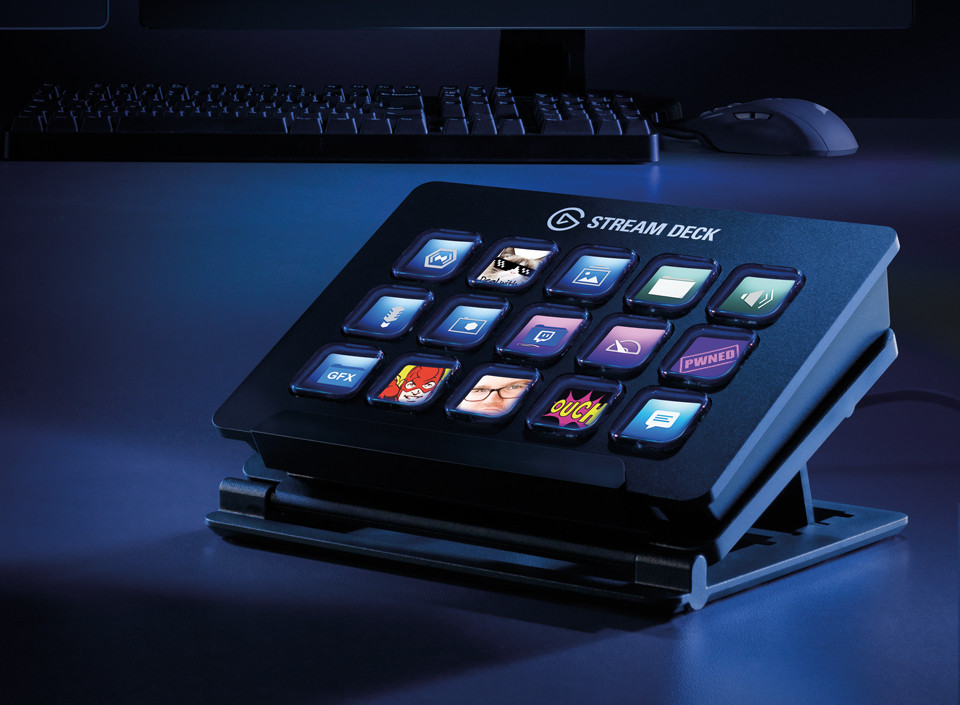 Best ideas about DIY Stream Deck . Save or Pin Elgato Stream Deck Now.