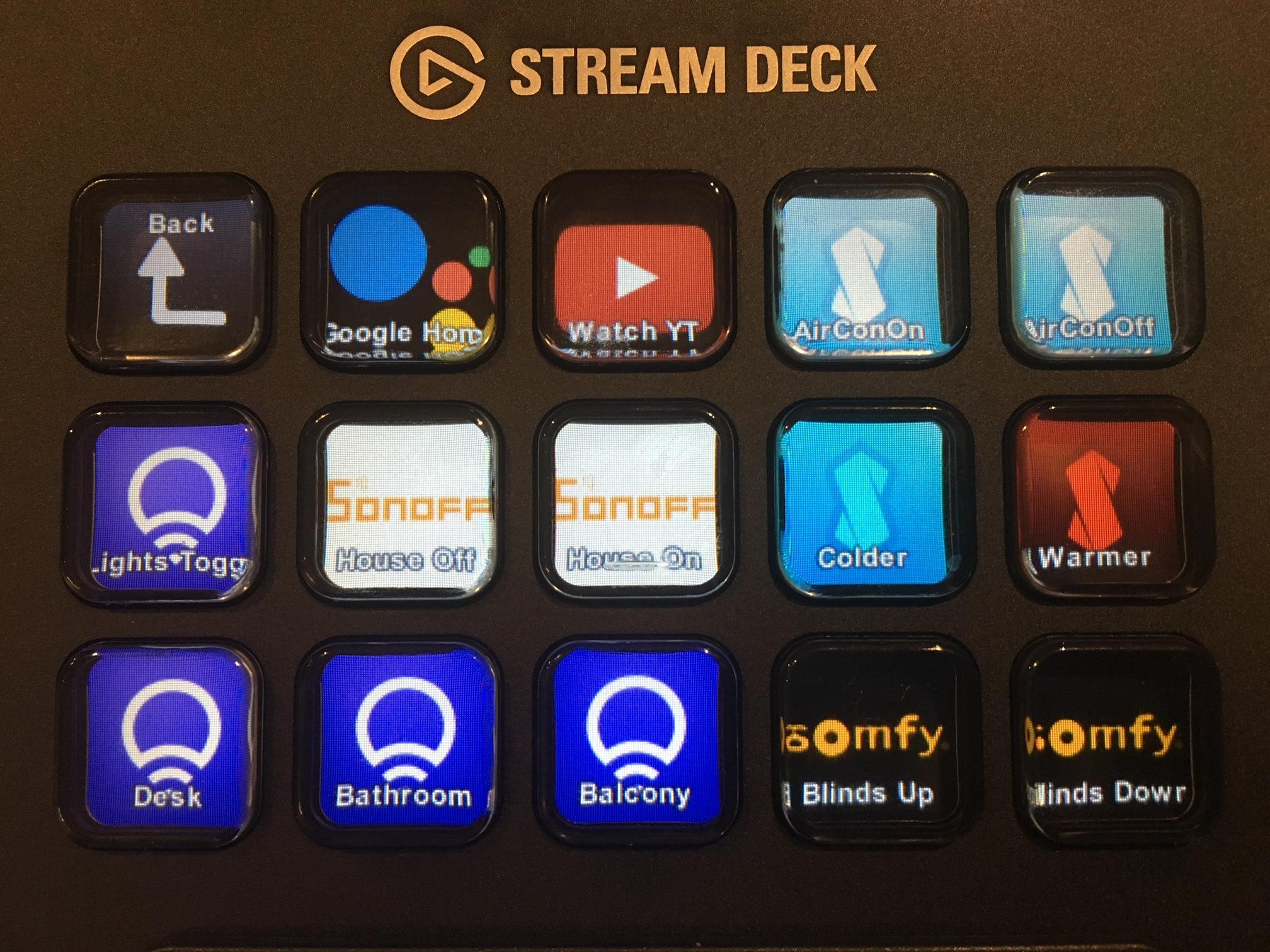 Best ideas about DIY Stream Deck . Save or Pin Home Automation Diy Reddit Now.