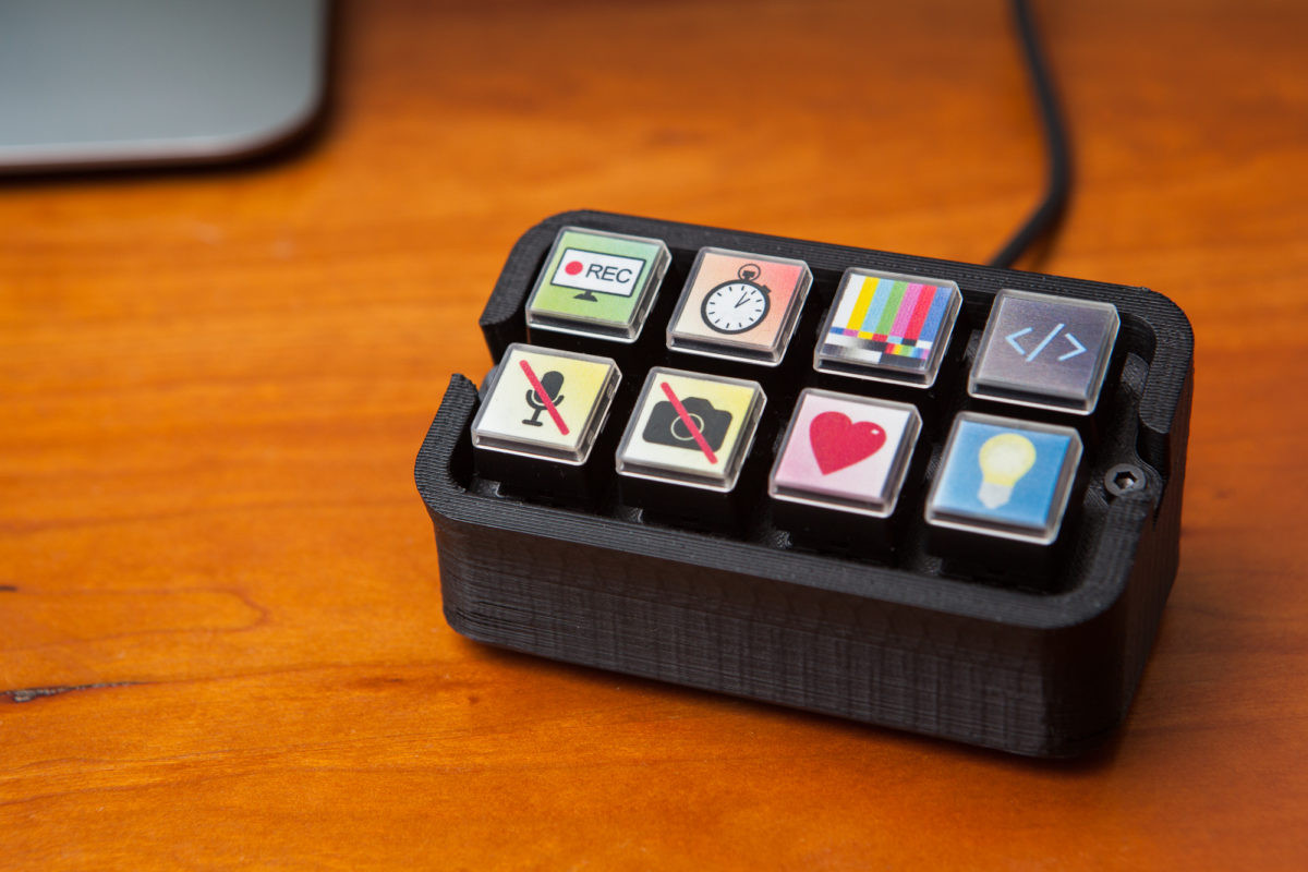 Best ideas about DIY Stream Deck . Save or Pin Building a DIY Stream Deck Mini Macro Keyboard Parts Now.