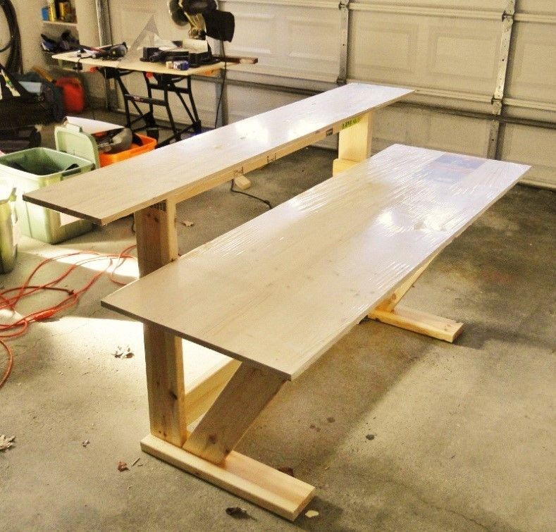 Best ideas about DIY Studio Desks . Save or Pin RECORDING STUDIO DESK DIY BUILD PLANS ONLY emailed or Now.