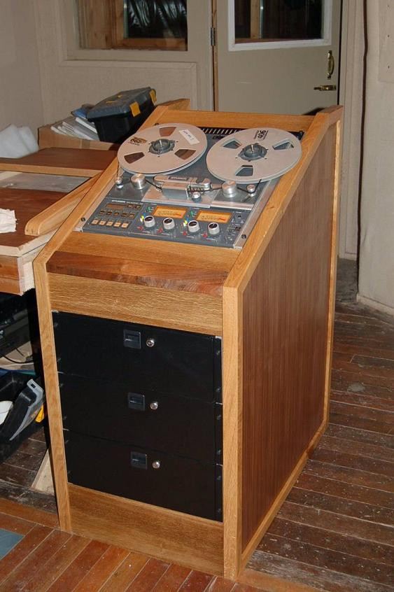 Best ideas about DIY Studio Rack Plans . Save or Pin Anyone have any plans for DIY racks Gearslutz Pro Audio Now.