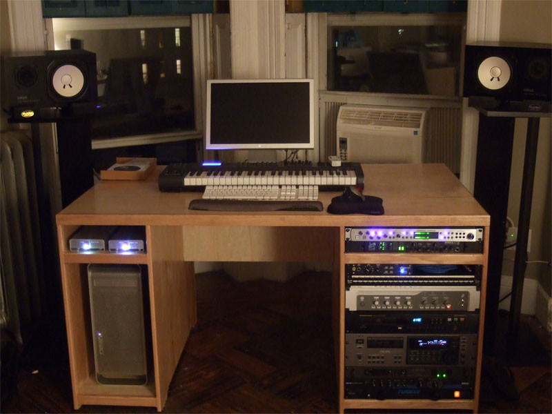 Best ideas about DIY Studio Rack Plans . Save or Pin Homemade simple rack plans Gearslutz Pro Audio munity Now.