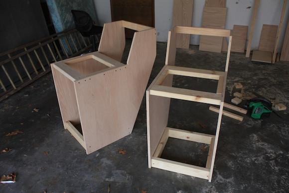 Best ideas about DIY Studio Rack Plans . Save or Pin DIY Recording Studio Desk Build – Jack D Recordings Now.