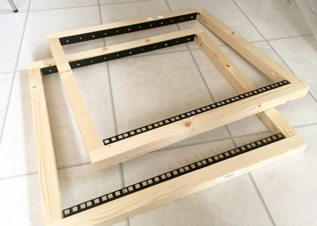 Best ideas about DIY Studio Rack Plans . Save or Pin How to Build a DIY Rack Case and Why Now.