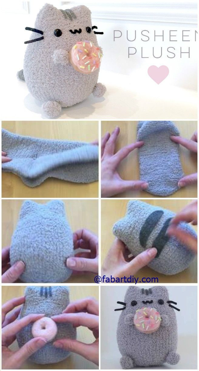 Best ideas about DIY Stuffed Animal . Save or Pin Best 25 Pusheen pillow ideas on Pinterest Now.