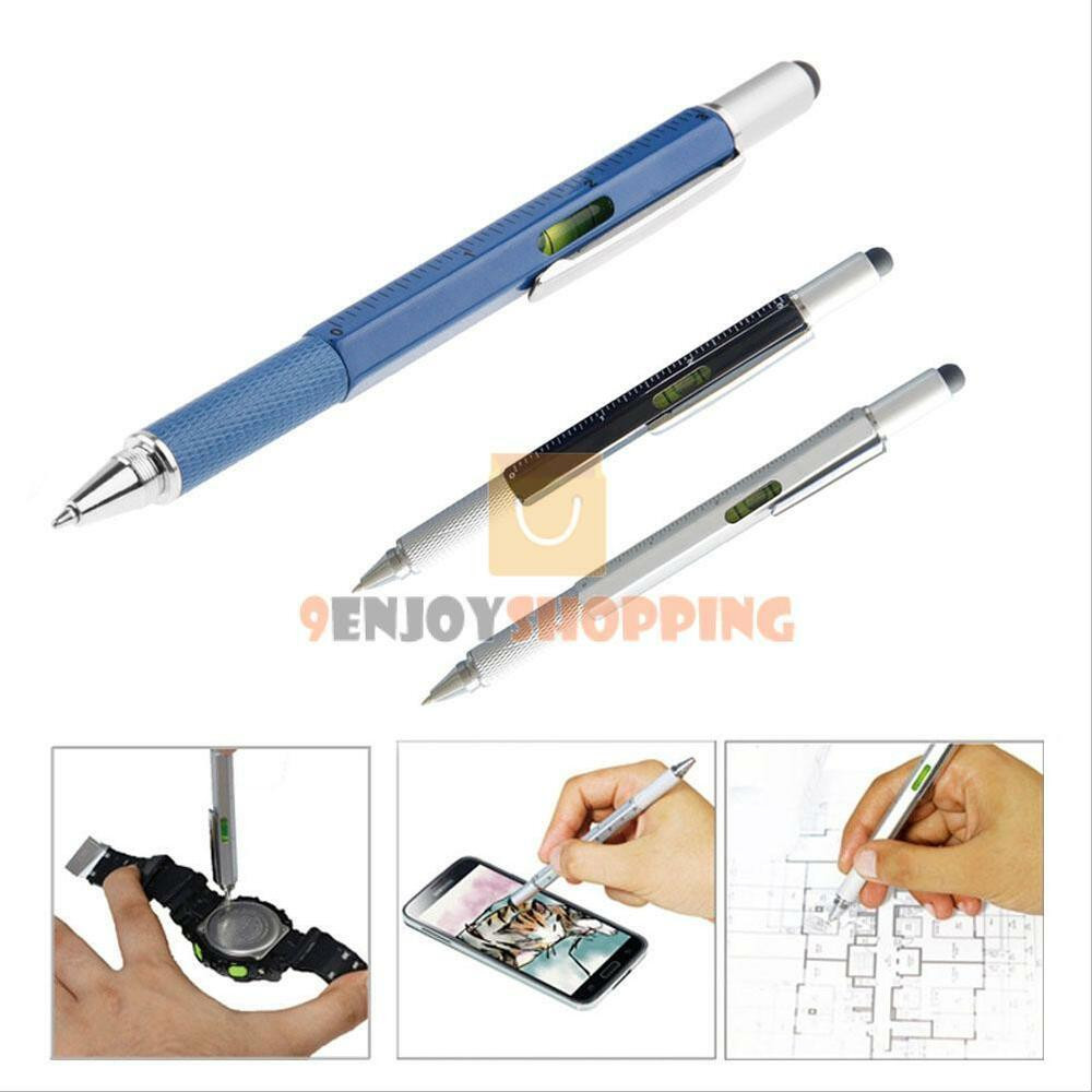 Best ideas about DIY Stylus Pen . Save or Pin Multifunction 6in1 Touch Screen DIY Stylus w Pen Now.