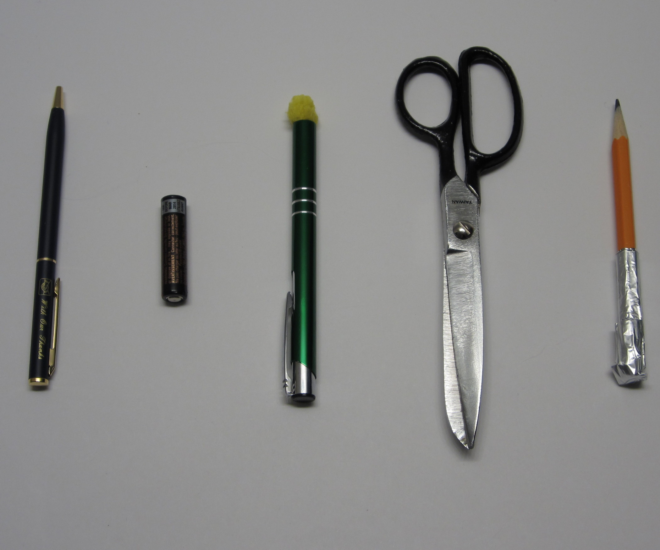 Best ideas about DIY Stylus Pen . Save or Pin DIY Capacitive Stylus Now.