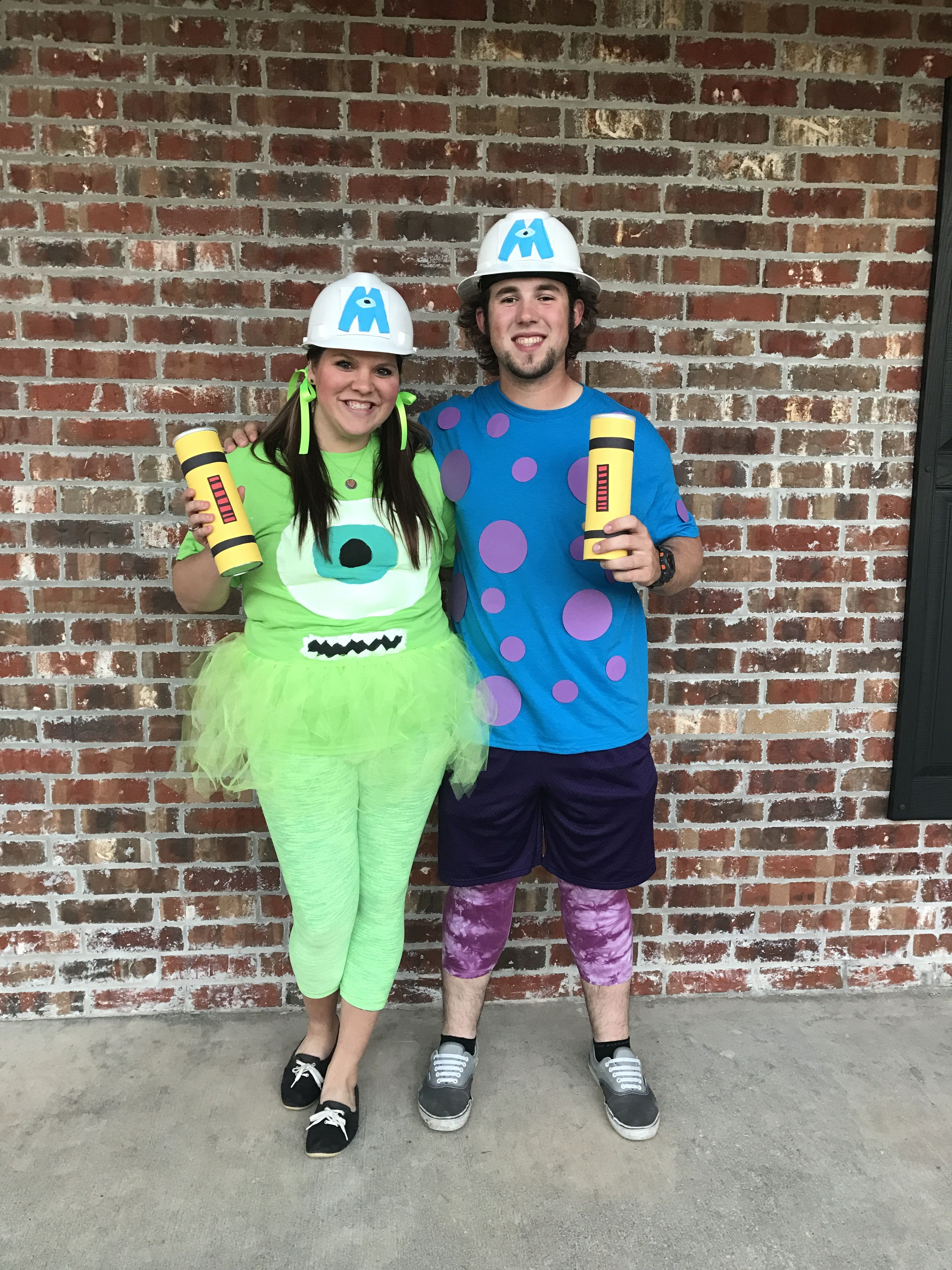 20 Best Diy Sulley Costume Best Collections Ever Home