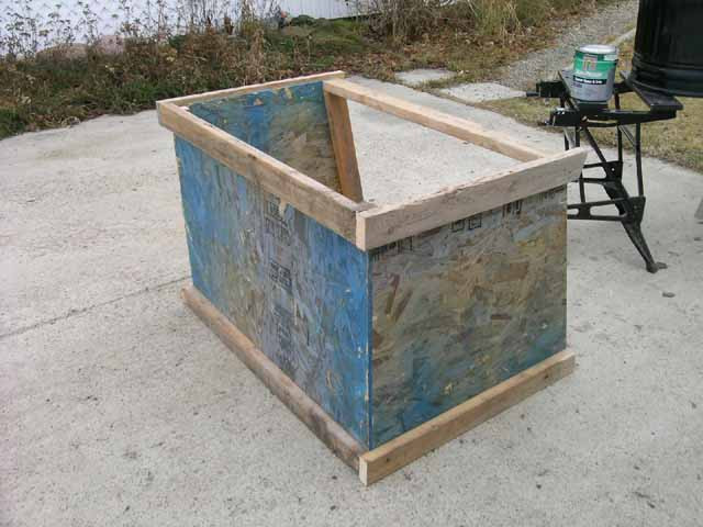 Best ideas about DIY Super Insulated Cooler . Save or Pin Insulated Solar Horse Watering Tank Now.