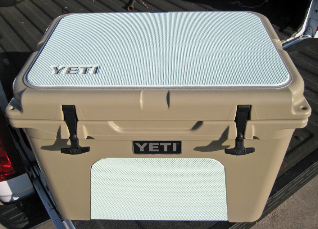 Best ideas about DIY Super Insulated Cooler . Save or Pin DIY Yeti SeaDekHack Now.