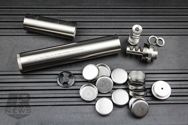 Best ideas about DIY Suppressor Kit . Save or Pin DIY Suppressor Now.