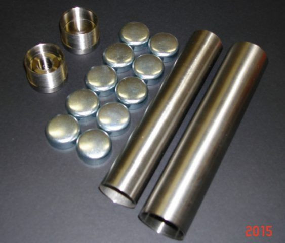 Best ideas about DIY Suppressor Kit . Save or Pin Titanium Solvent Traps Tactical Stuff Now.