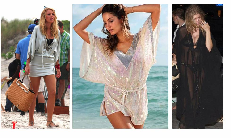 Best ideas about DIY Swimsuit Cover Ups . Save or Pin FashionMargoGirl DIY No Sew Swim Cover Up Now.