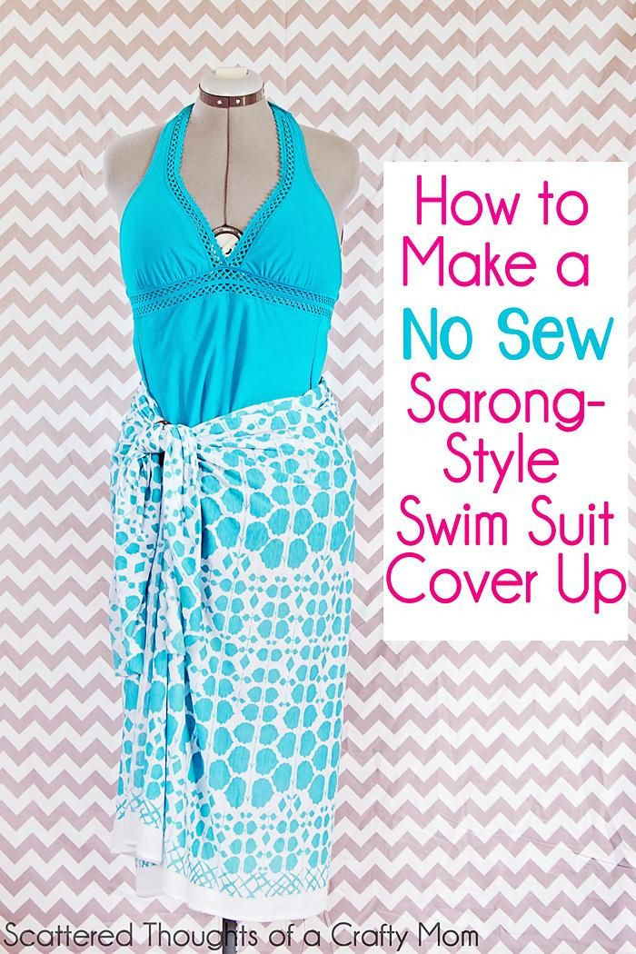 Best ideas about DIY Swimsuit Cover Ups . Save or Pin 1000 images about DIY Swimsuit Cover Ups on Pinterest Now.