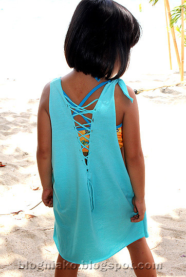 Best ideas about DIY Swimsuit Cover Ups . Save or Pin DIY Swimsuit Cover Ups Now.