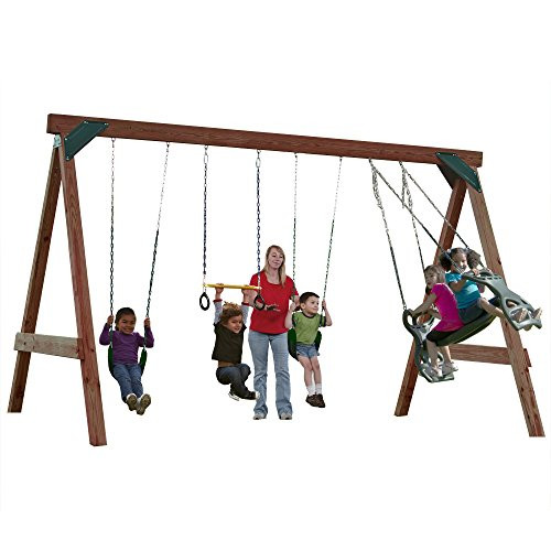 Best ideas about DIY Swing Set Hardware Kits . Save or Pin Swing Equipment Hardware Kit DIY Sturdy Easy Set Up Fun Now.
