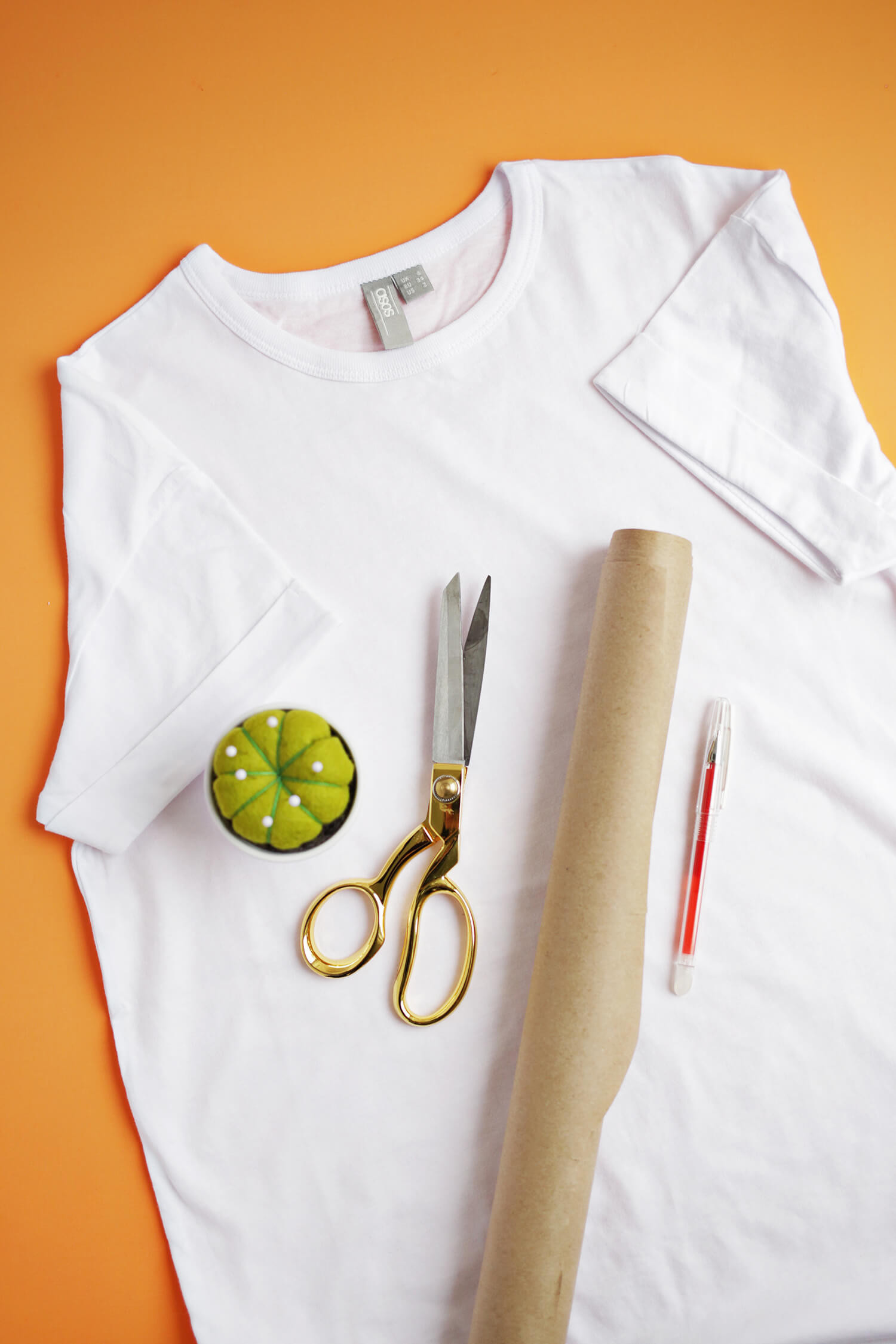 Best ideas about DIY T Shirt . Save or Pin Easy Choker T Shirt DIY A Beautiful Mess Now.