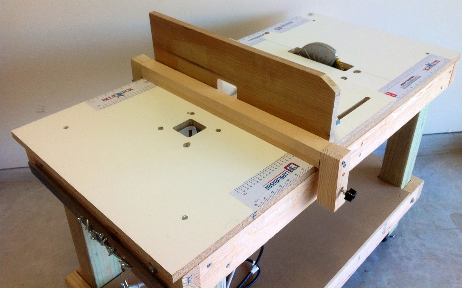 Best ideas about DIY Table Saw Plans . Save or Pin Thinking Wood Project 2 DIY Portable 3 in 1 Workbench Now.