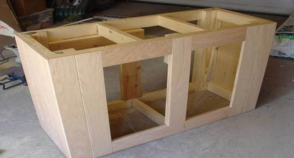 Best ideas about DIY Tank Stand . Save or Pin Building a Aquarium Stand Reef Aquarium Now.