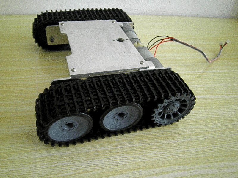 Best ideas about DIY Tank Track . Save or Pin Popular Robot Track Kit Buy Cheap Robot Track Kit lots Now.